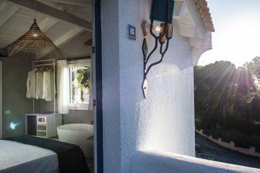 Hotel Capo Blu camera deluxe 6