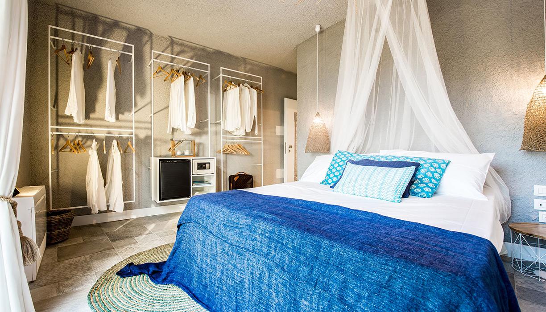 Hotel Capo Blu camera doppia superior