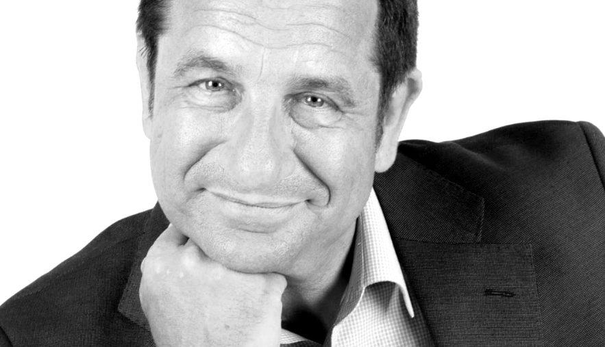 Capo Blu Boutique Hotel Maurizio Nieddu - Manager del Boutique Hotel Capo Blu