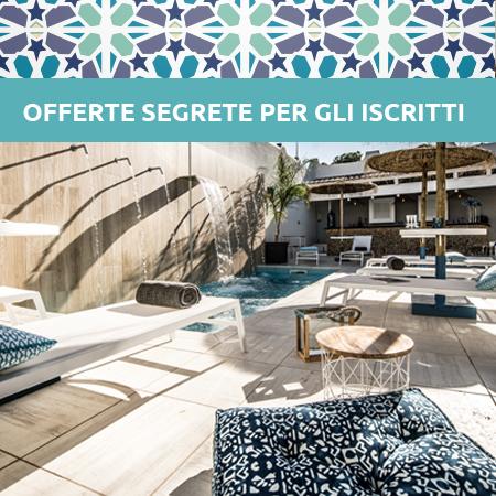 secret offers