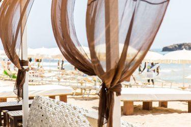 Boutique Hotel Capo Blu la spiaggia 4